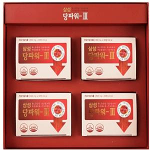 삼성당파워3가격